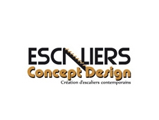 Escaliers Concept Design